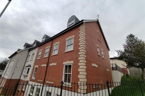 2 bedroom apartment to rent - Beck's Square, Tiverton, EX16