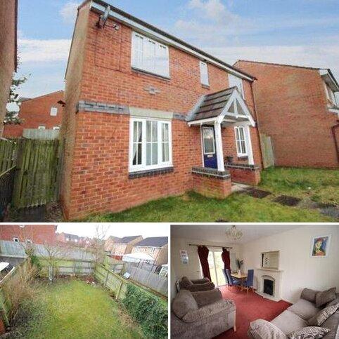 3 bedroom detached house for sale - Bellfield Close, Blackley, Manchester, M9