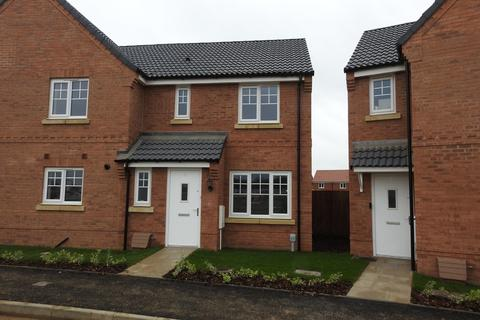 3 bedroom semi-detached house to rent - Johnsons Way, Leiston