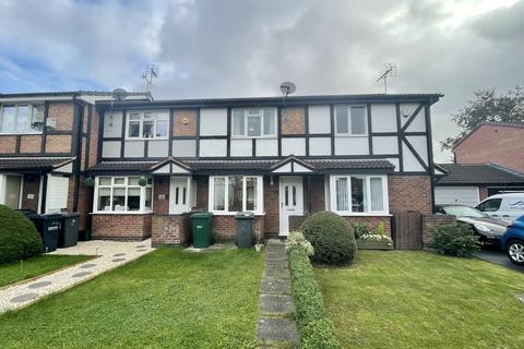 2 bedroom townhouse to rent - Stratford Close, Colwick