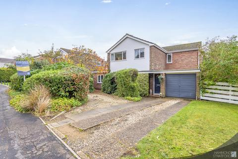 4 bedroom detached house for sale - Greenways, Eaton