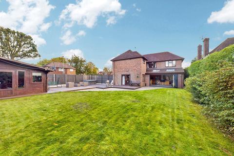 4 bedroom detached house for sale - Comptons Lane, Horsham
