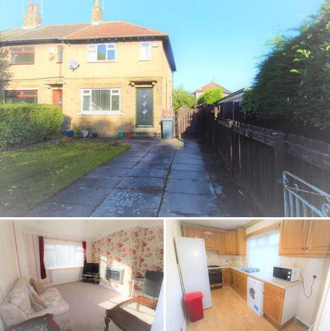 2 bedroom terraced house to rent - Thornton Road, Fairweather Green, Bradford, BD8 0LE