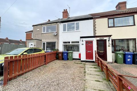 2 bedroom terraced house to rent - GROVE CRESCENT, GRIMSBY