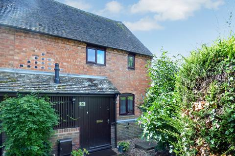 3 bedroom barn conversion to rent - The Barn, Clifford Chambers