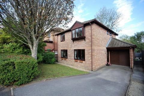 4 bedroom detached house for sale - Beechwood Drive, Llantwit Fadre, Pontypridd, CF38 2PJ
