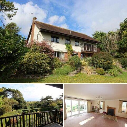 4 bedroom detached house for sale - St. Margarets Road, St. Margarets Bay, Dover