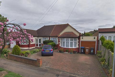 3 bedroom semi-detached bungalow for sale - Theobalds Road, Cuffley, Hertfordshire