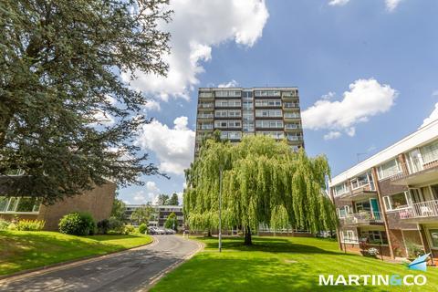 2 bedroom flat to rent - High Point, Richmond Hill Road, Edgbaston, B15