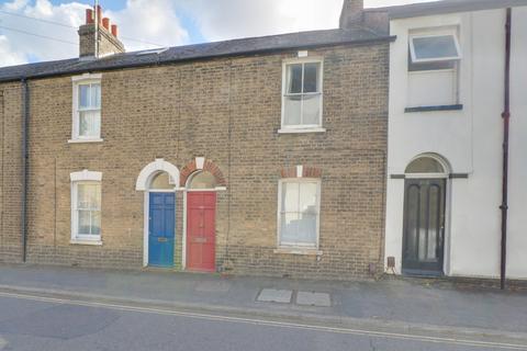 2 bedroom terraced house for sale - Victoria Road, Cambridge
