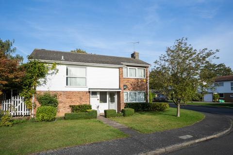 4 bedroom detached house for sale - Tunbridge Close, Bottisham