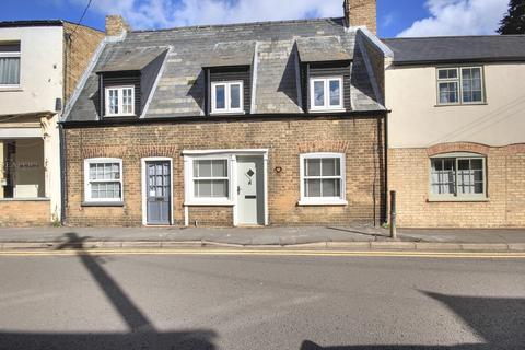 3 bedroom cottage for sale - High Street, Somersham
