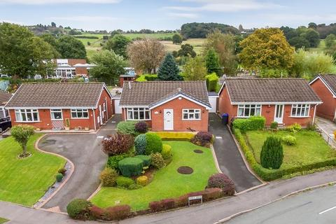 3 bedroom bungalow for sale - Ribble Drive, Stoke-On-Trent