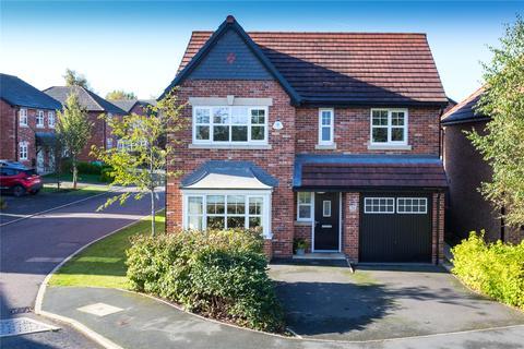 4 bedroom detached house for sale - Forest Grove, Barton, Preston, PR3
