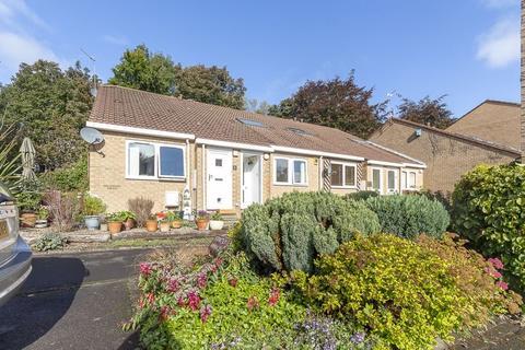 1 bedroom bungalow to rent - Brandling Mews, Melton Park, Gosforth, Newcastle Upon Tyne