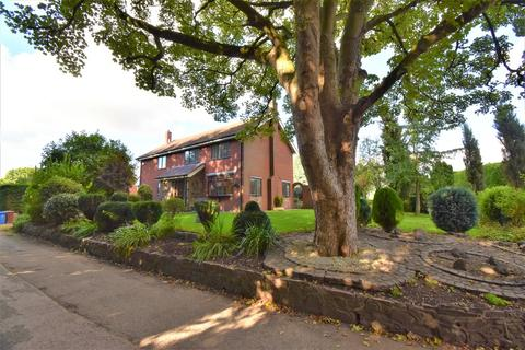4 bedroom detached house for sale - Toby's Hill, Draycott in the Clay