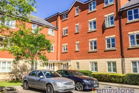 2 bedroom flat for sale - Halcyon Close, Witham
