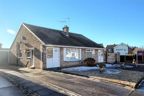 2 bedroom semi-detached bungalow to rent - Auckland Way, Stockton-on-Tees