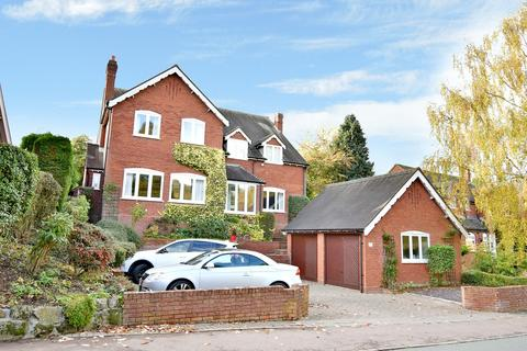 4 bedroom detached house for sale - Main Street, Tatenhill