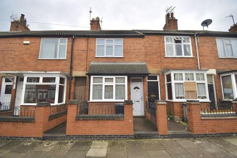 3 bedroom terraced house for sale - Turner Road, Humberstone, Leicester