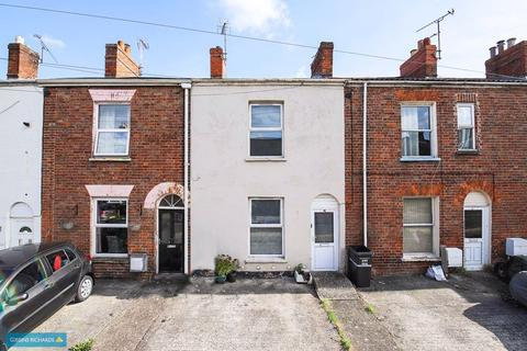 3 bedroom terraced house for sale - Alfred Street, Taunton