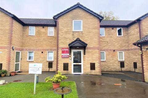1 bedroom retirement property for sale - Norbury Court, Bailey Close Fairwater CF5 3BH