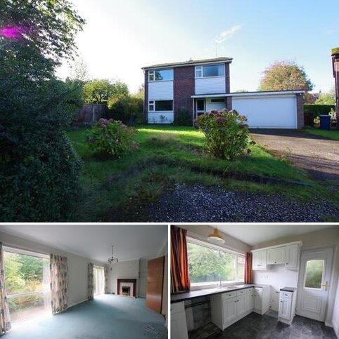 3 bedroom detached house for sale - Greenway, Park Lane, Brocton, Stafford