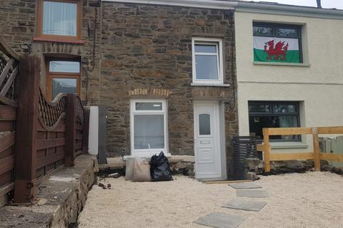 2 bedroom terraced house to rent - Tirbach House, Aberdare,