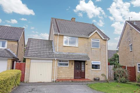 3 bedroom detached house for sale - The Mead, Winsley