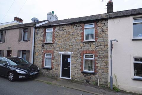 2 bedroom terraced house for sale - Prospect Road, Abergavenny