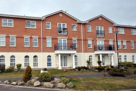 2 bedroom apartment to rent - Blacksmith Row, Lytham St Annes, FY8