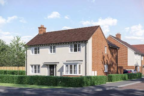 4 bedroom detached house for sale - Templar Green, Polecat Road, Cressing, Braintree, CM77