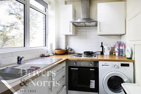 Studio to rent - Euston Road, Warren Street, London, NW1