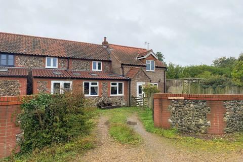 4 bedroom semi-detached house for sale - The Street, Sustead