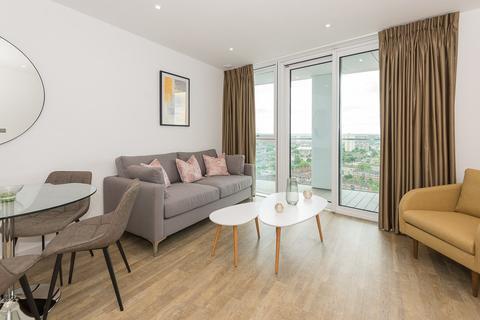 1 bedroom apartment for sale - Wandsworth Road, Nine Elms, London, SW8