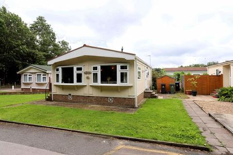 2 bedroom mobile home for sale - Orchards Residential Park - Over 45's - No Chain