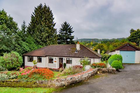 4 bedroom detached bungalow for sale - Mitchel Troy Common