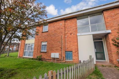 2 bedroom flat for sale - Abbeville Close, St Leonards, Exeter