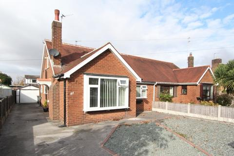 2 bedroom semi-detached bungalow to rent - Garstang Road West, Poulton