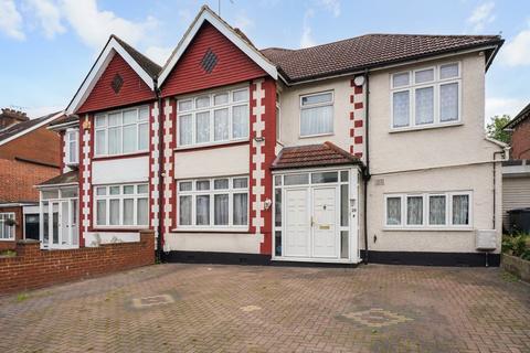 5 bedroom semi-detached house for sale - Wembley Park Drive, Wembley, HA9