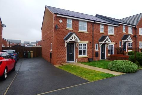 3 bedroom mews to rent - Textile Way, Crompton, Bolton
