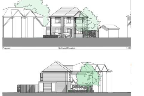 3 bedroom detached house for sale - East Avenue, Great Sankey, Warrington, WA5