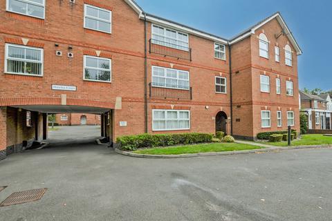 1 bedroom ground floor flat for sale - Hawley Court, Newton Road