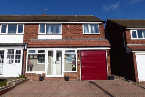 3 bedroom semi-detached house for sale - Waverley Avenue, Great Barr, Birmingham, B43 7PW