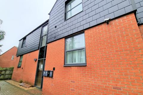 1 bedroom apartment to rent - Gammons Court, Sleaford Road