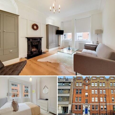 2 bedroom apartment for sale - Riding House Street, Fitzrovia, London, W1W