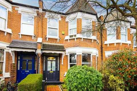 3 bedroom terraced house for sale - Braemar Avenue, London
