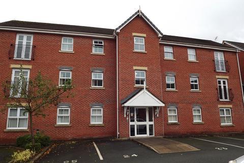 2 bedroom property to rent - Bridgewater Close, Frodsham, WA6