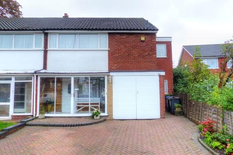 4 bedroom semi-detached house for sale - Grange Road, Birmingham