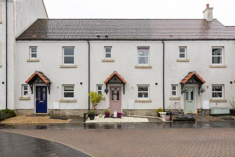 3 bedroom terraced house for sale - Village Green, Lennoxtown